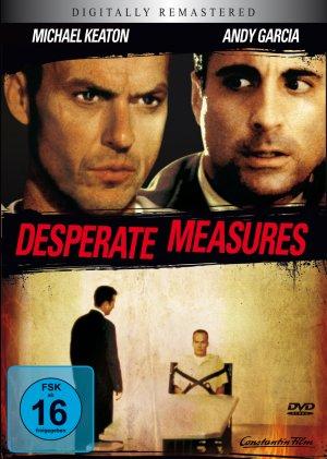 Desperate Measures - Jede Stunde zählt 843x1183