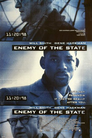 Enemy of the State 2000x3000