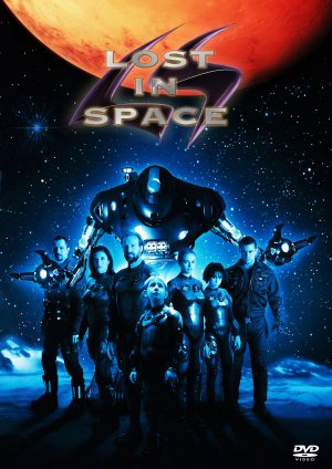 Lost in Space 1539x2175