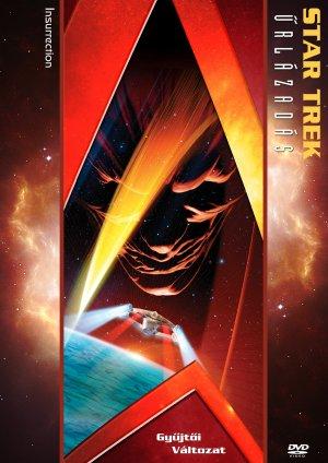 Star Trek: Insurrection 1539x2175