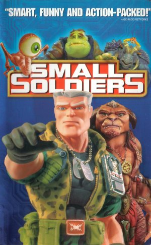 Small Soldiers 925x1500