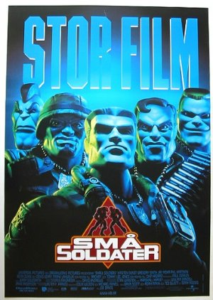 Small Soldiers 369x519