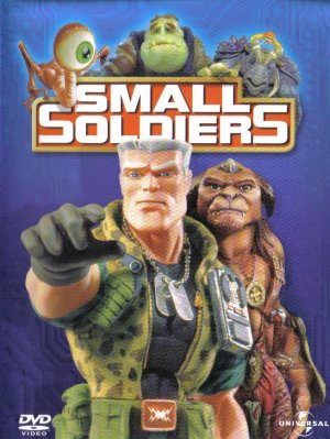 Small Soldiers 653x868