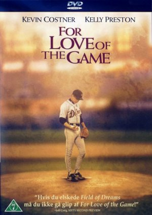 For Love of the Game 563x795