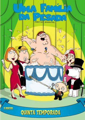 Family Guy 1628x2283