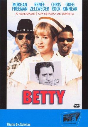 Nurse Betty 1001x1440