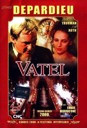 Vatel - Ein Festmahl für den König 678x999