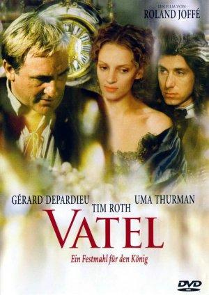 Vatel - Ein Festmahl für den König 707x1000