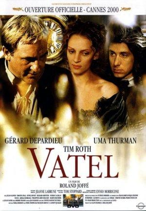 Vatel - Ein Festmahl für den König 552x799