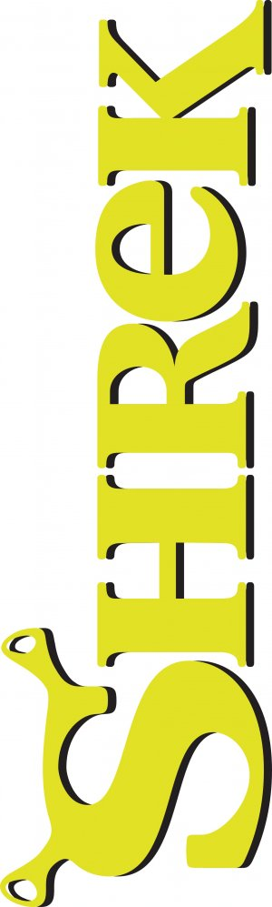 Shrek - Der tollkühne Held 1504x4997
