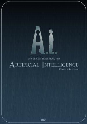Artificial Intelligence: AI 1540x2175