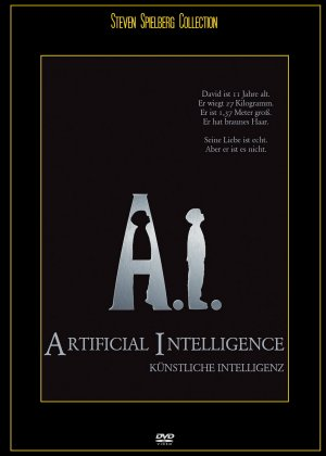 Artificial Intelligence: AI 1553x2175