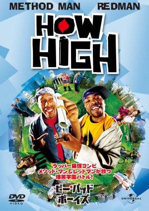 How High 1529x2161