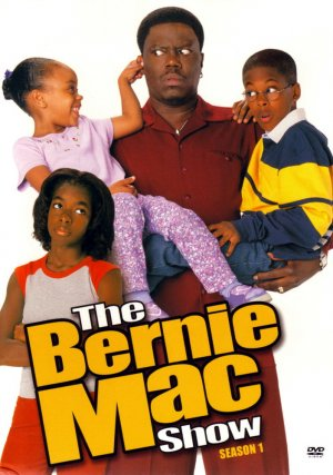 The Bernie Mac Show 702x999