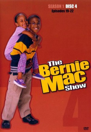 The Bernie Mac Show 709x1034