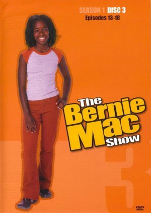 The Bernie Mac Show 734x1032