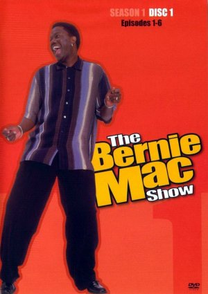 The Bernie Mac Show 726x1029