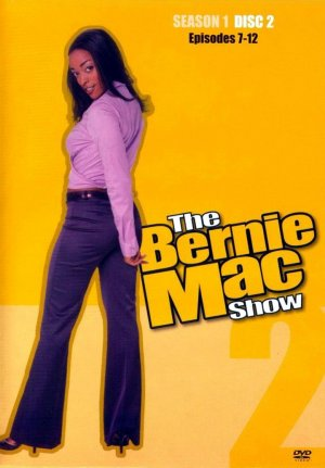 The Bernie Mac Show 721x1035