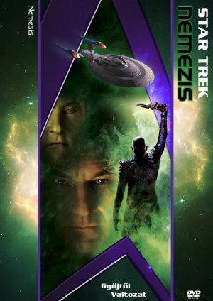 Star Trek: Nemesis 1539x2175