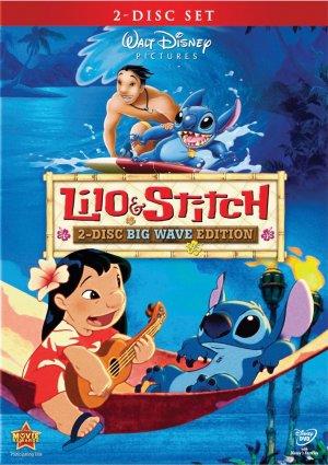 Lilo & Stitch 1130x1600