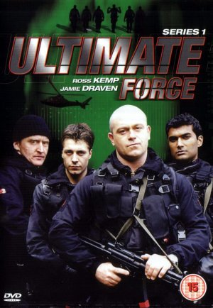 Ultimate Force 691x1000