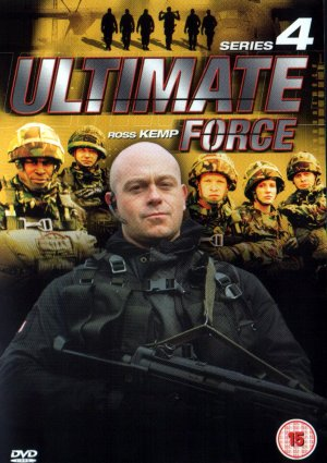 Ultimate Force 705x998