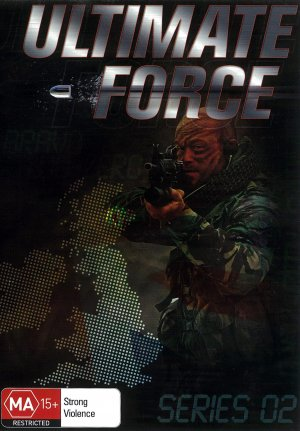 Ultimate Force 1978x2842