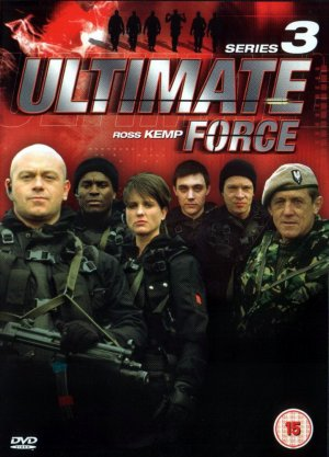 Ultimate Force 719x1000