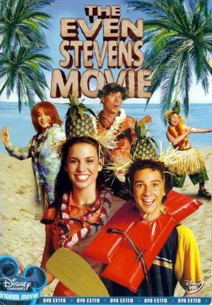 The Even Stevens Movie 694x998