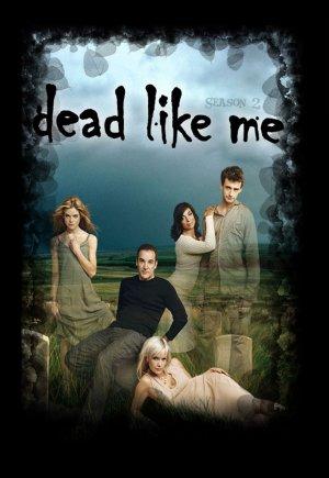 Dead Like Me 1501x2175