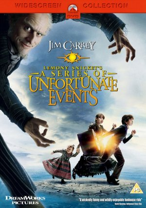 A Series of Unfortunate Events 704x1000