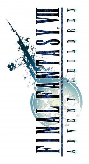 Final Fantasy VII: Advent Children 1541x2838