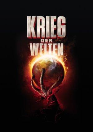 War of the Worlds 782x1100