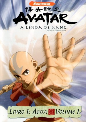 Avatar - Der Herr der Elemente 1500x2120