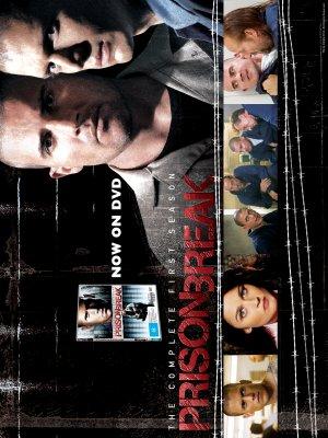 Prison Break 1200x1600