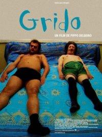 Grido poster