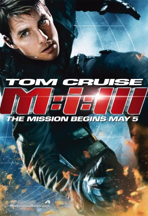 Mission: Impossible III 1028x1500