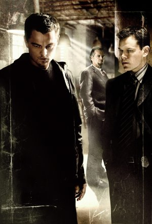 The Departed 3400x5000