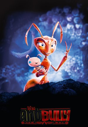 The Ant Bully 3108x4500