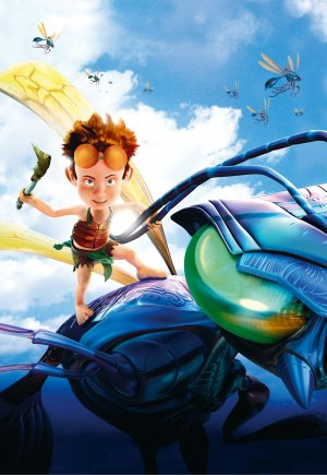 The Ant Bully 2422x3508