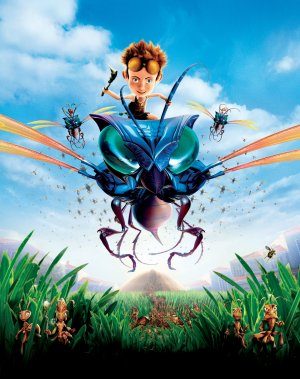 The Ant Bully 2489x3142