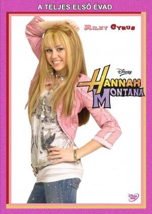 Hannah Montana 1540x2173
