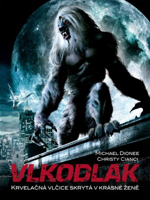 Werewolf: The Devil's Hound 620x826