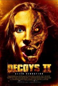 Decoys 2: Rebirth poster