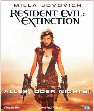Resident Evil: Extinction 1455x1726