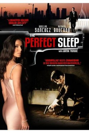 The Perfect Sleep 380x570