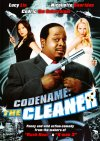 Code Name: The Cleaner Cover