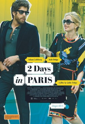 2 Days in Paris 738x1065