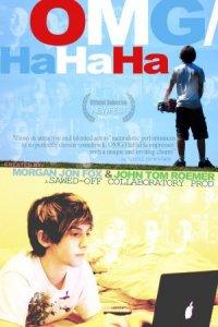Omg/HaHaHa poster
