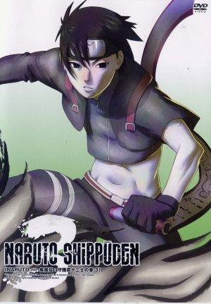 Naruto: Shippûden 1497x2149